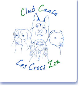 Logo les crocs zen - index